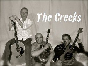 The Creeks Bio Pic