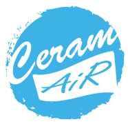 Ceramair Ceramics residency