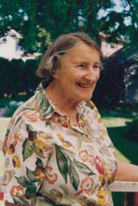Joan Heriot
