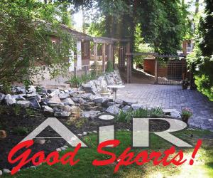 Good Sports Artis in Residence Program