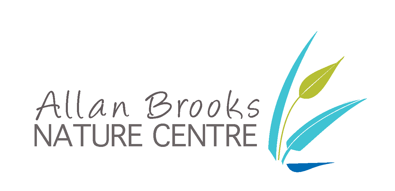 Allan Brooks Nature Centre Logo