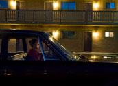 Brittney Bergen Car and Driver