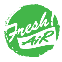 Fresh! AiR Art & Environment residency