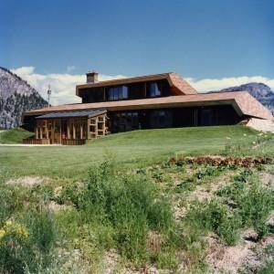 Visser House 1