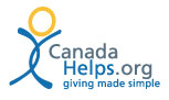 Donate now through Canada Helps