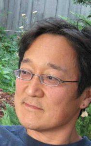 Mark Nishihara